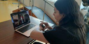 Clínica Integrada de Salud fortalece atención con programa de telesalud