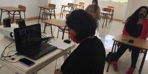 U. Autónoma amplía cobertura de su programa Aprendizaje + Servicio en período de pandemia