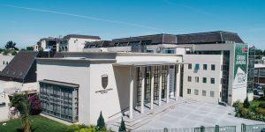 U. Autónoma implementará modalidad de salas híbridas en Año Académico 2021