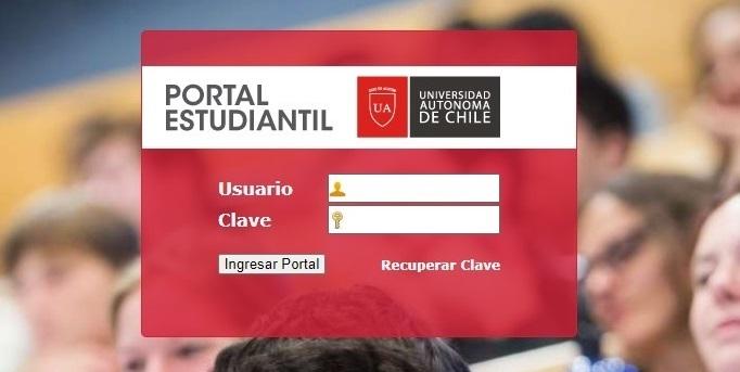 Atención: revisa aquí el calendario de Toma de Carga Académica para el semestre Otoño 2021 en Santiago