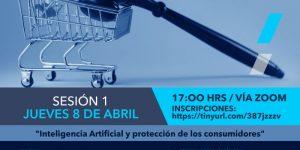Ciclo «Derecho y consumo» – Sesión 1