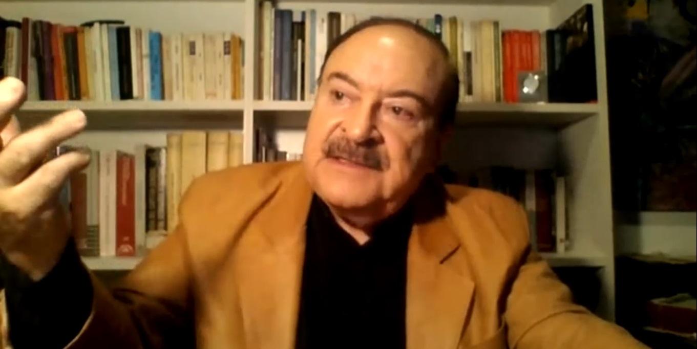 """Académico y exdiputado Dr. Antonio Leal: """"Debemos pasar de un hiperpresidencialismo a un sistema semipresidencial"""""""