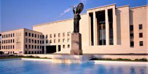 U. Autónoma suscribe convenio con prestigiosa universidad europea: Roma La Sapienza