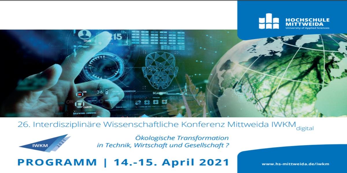 Investigadores de la Facultad de Ingeniería expusieron en Conferencia Científica Internacional Mittweida