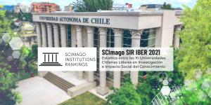 Investigación de excelencia realizada en Chile