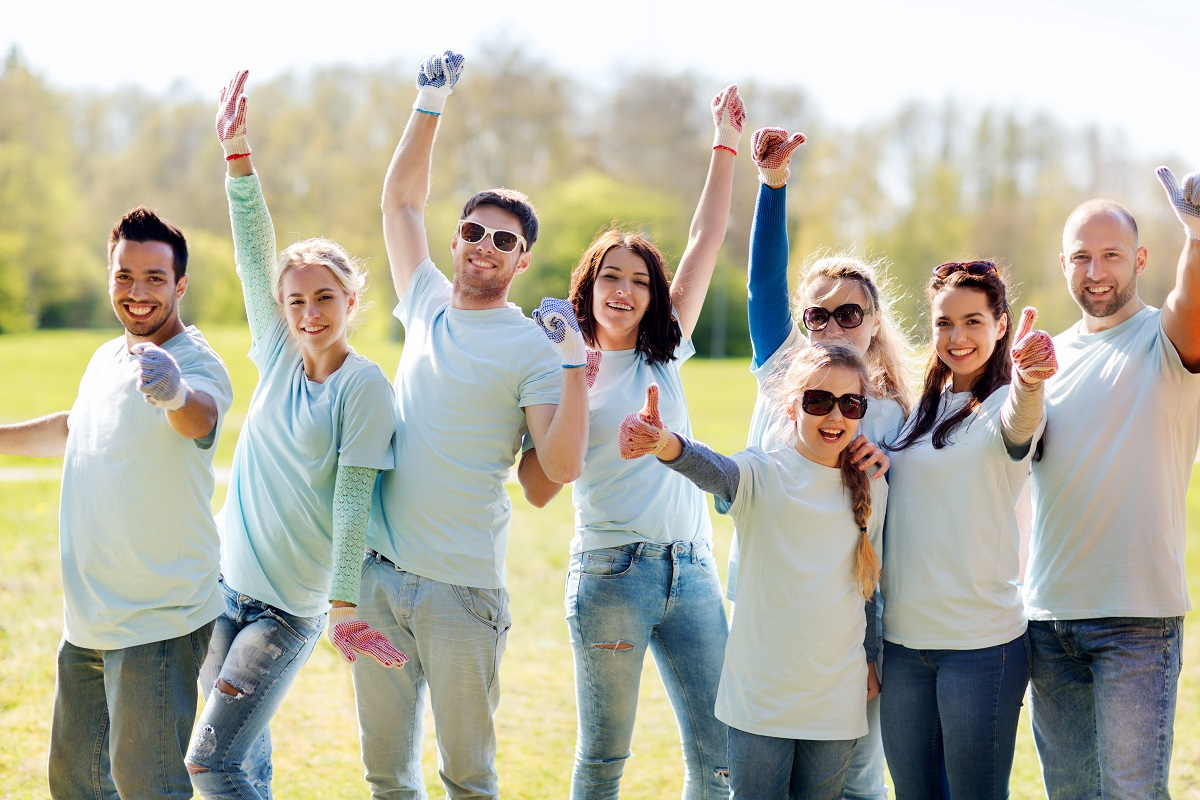 U. Autónoma fortalece voluntariado en el Maule a través de escuela de formación para jóvenes