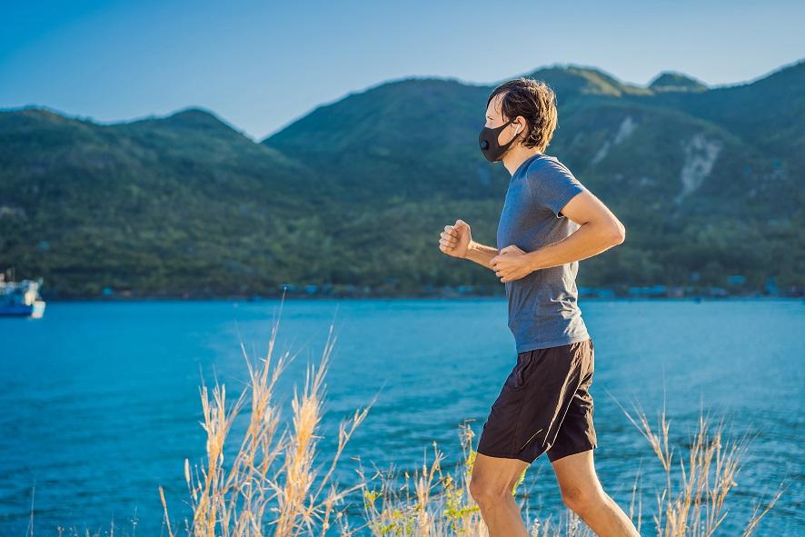 Nuevo estudio midió percepción de la imagen corporal y su correlación con la actividad física durante el confinamiento