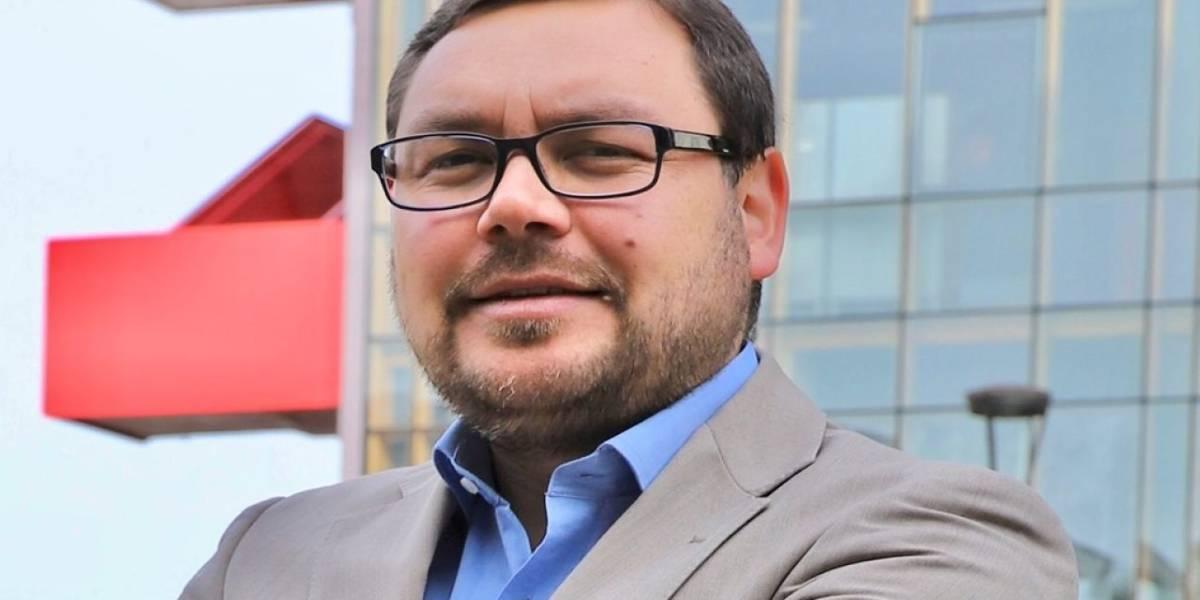 «Veamos el vaso medio lleno», Por Humberto Salas Vicedecano Facultad Administración y Negocios Temuco