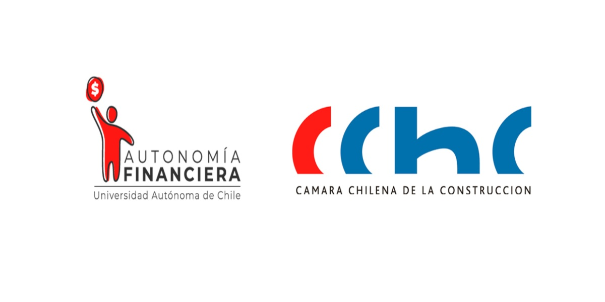 Autonomía financiera firma programa de cooperación con Cámara Chilena de la Construcción