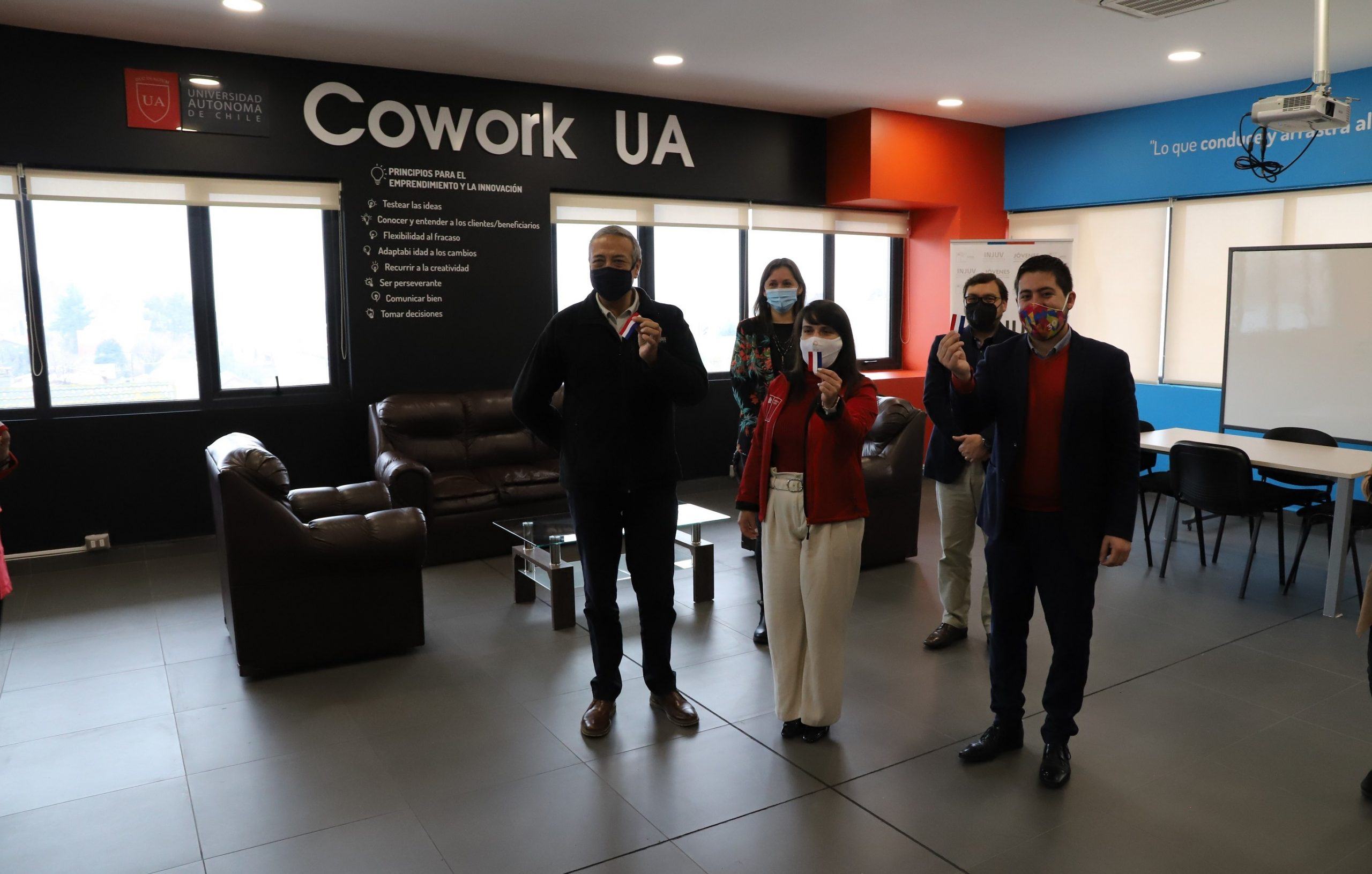 InHub: El nuevo espacio cowork que funcionará en Temuco