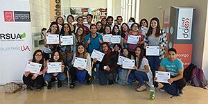 Universidad Autónoma de Chile, lanza nueva versión de cursos de Lengua de Señas Chilena en el marco de la aprobación de la Ley 21.303