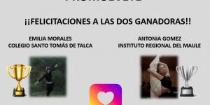 Universidad Autónoma fomenta la actividad física a través de concurso con estudiantes secundarios como protagonistas