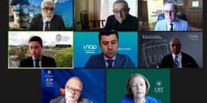 Rectores de La Araucanía realizan urgente llamado al diálogo en la región