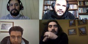 Pedagogía en Lengua Castellana de la U. Autónoma realiza conversatorio en torno a la creación literaria