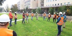 Experiencia de clases híbridas brinda positivos resultados en Sede Temuco