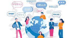 Relaciones Internacionales abre convocatoria para becas deidiomas. ¡Postula ahora!