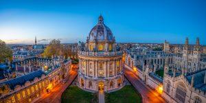 Investigación colaborativa entre Universidad de Oxford y el IIDS: Descentralización en la Convención Constitucional